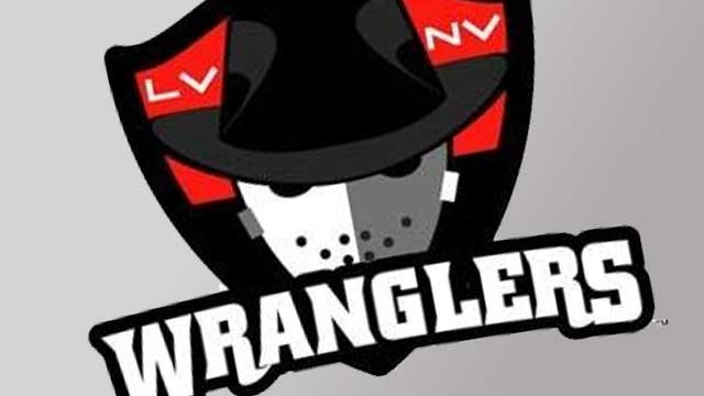 The Las Vegas Wranglers was founded in 2003 as an expansion team to the ECHL.