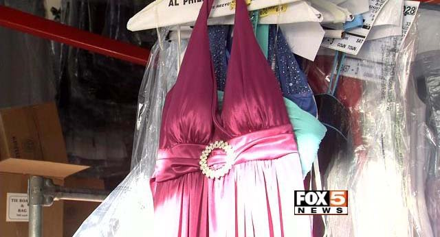Dream dress donations making prom possible - News, Weather ...