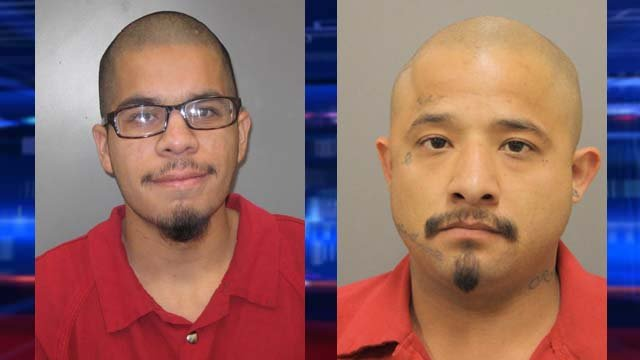 3 arrested for Henderson auto parts store robbery
