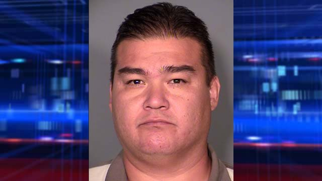 Tobey Gibeson (Source: LVMPD)