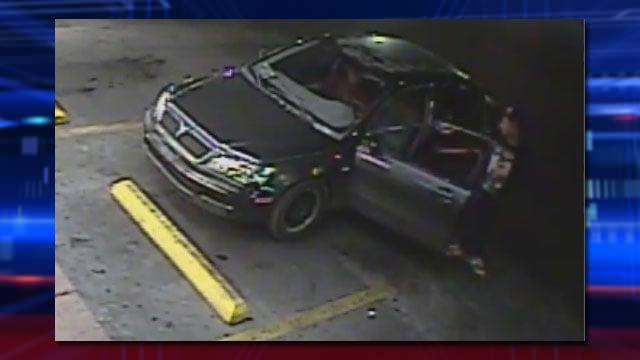 Shooter, person of interest sought in N. Las Vegas killing - WSMV Channel 4