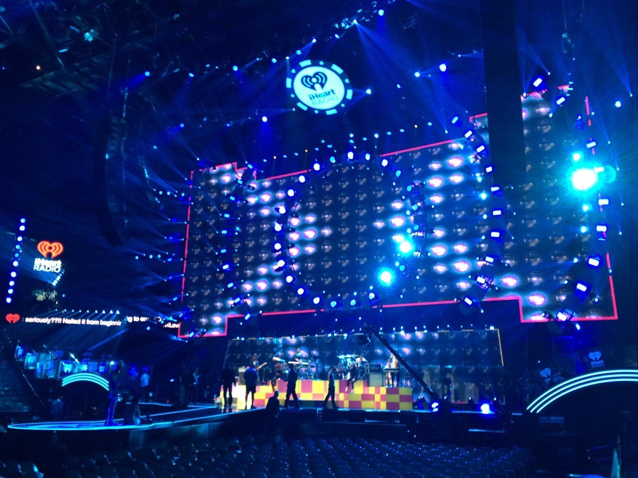 iHeartRadio Music Festival kicks off in Las Vegas - CBS46 News