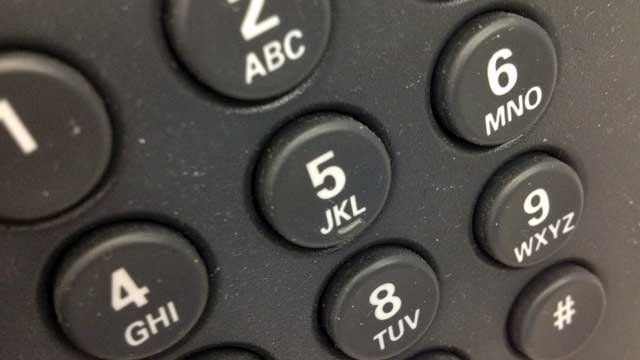 The City of Henderson  is warning the public of a phone scam. (File)