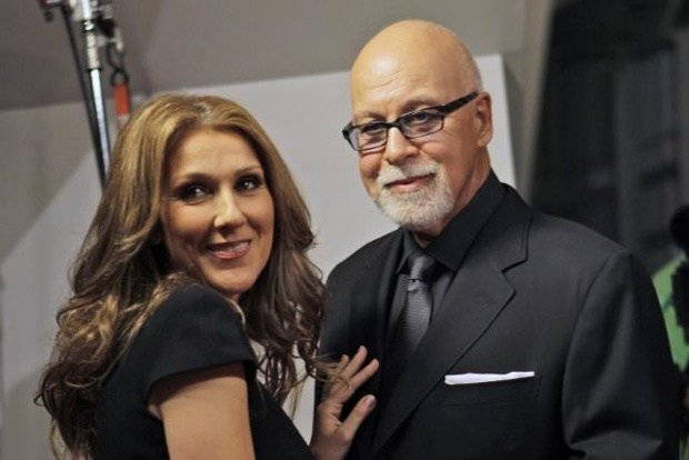 Celine Dion won't sing at husband's funeral