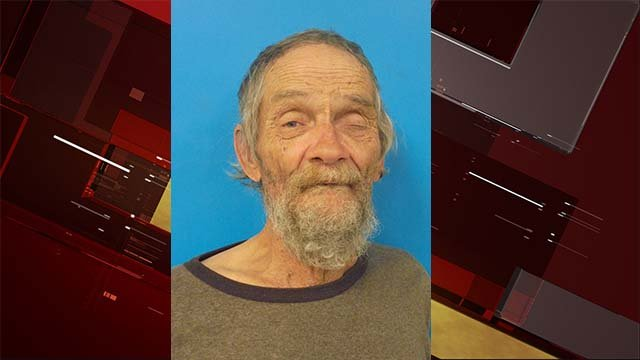 Dwight Orndorf (Source: Nye County Sheriff's Office)