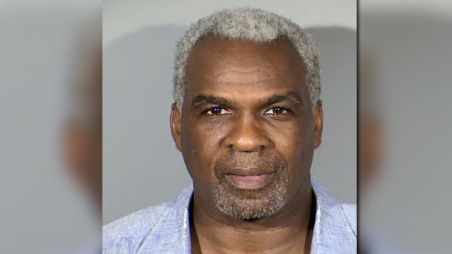 Charles Oakley (Source: LVMPD)