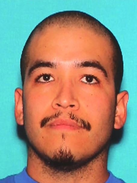 Rene Nunez faces several felony charges including murder, according to Metro Police. (Photo: LVMPD)